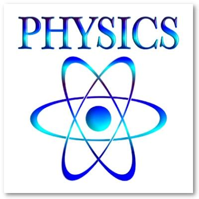 Research papers on physics